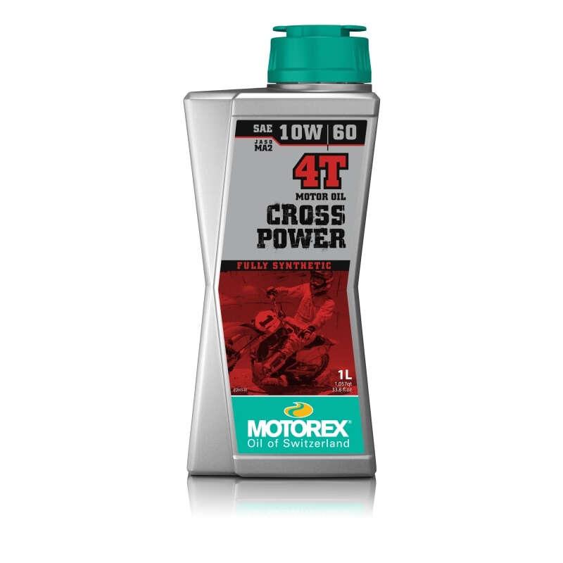 10 60 motorcycle oil