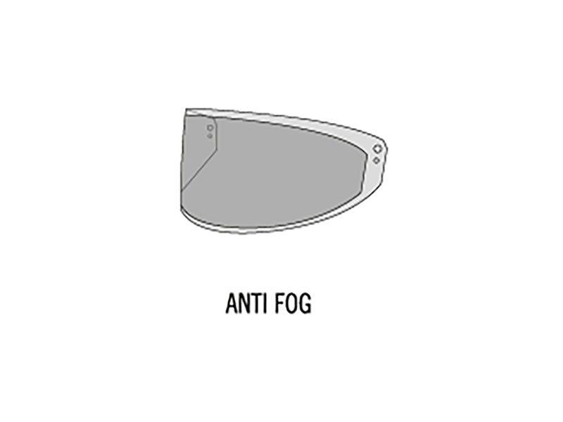 3PW1819400/10-X-SPIRIT ANTI FOG INSERT-image