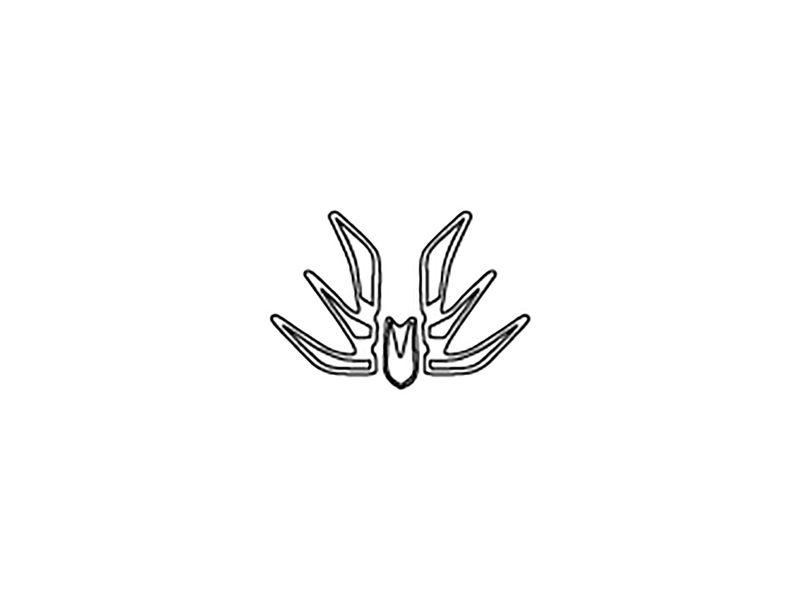 3PW200000805-AVIATOR 2.3 HELMET CROWN PADDING-image