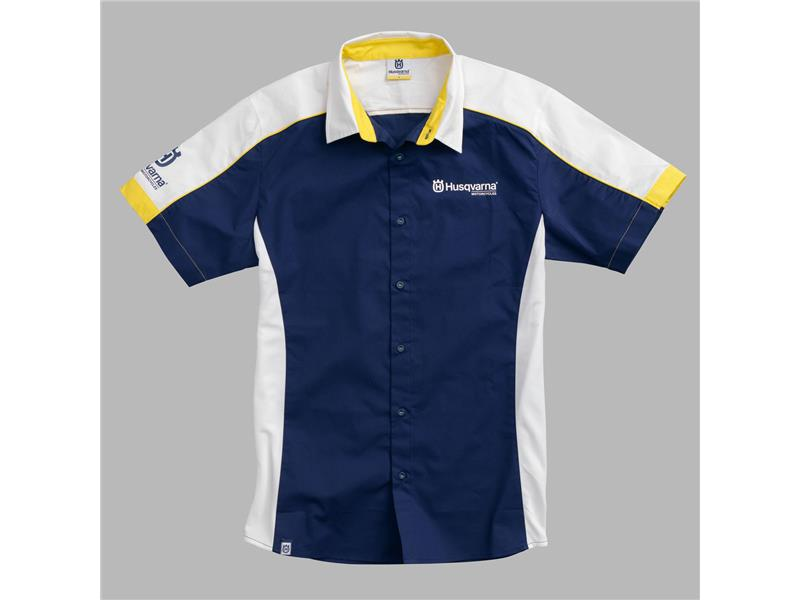 3HS1656306-TEAM SHIRT-image