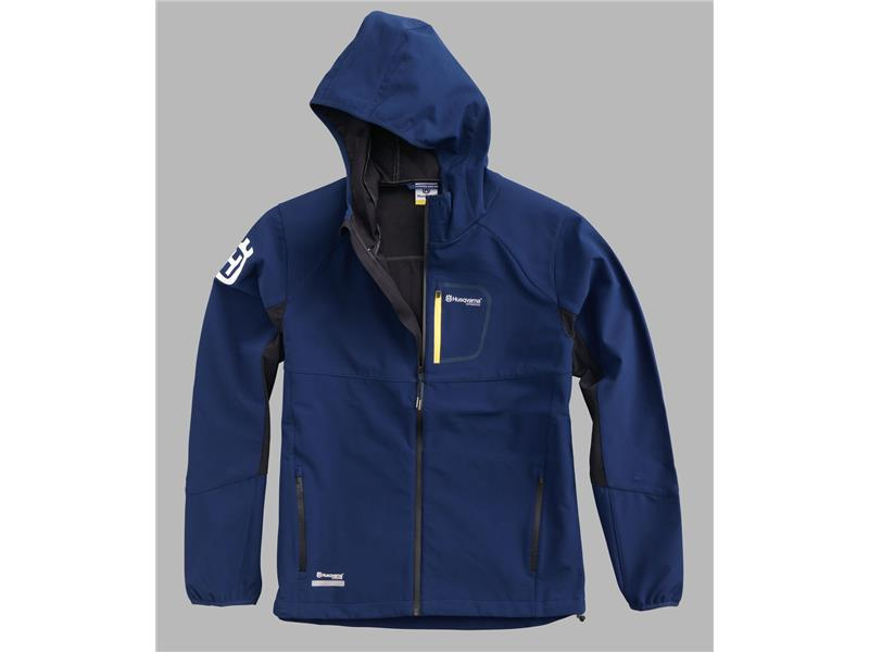 3HS1751206-Sixtorp Softshell Jacket-image