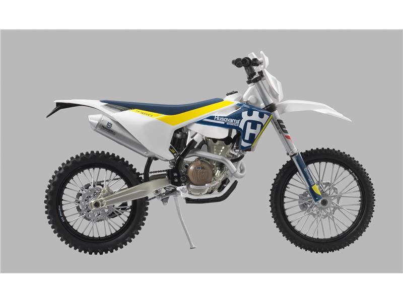 3HS1871100-FE 350/17 MODEL BIKE-image
