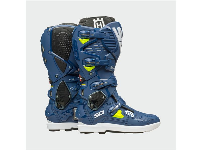 3HS1930107-CROSSFIRE 3 SRS BOOTS-image