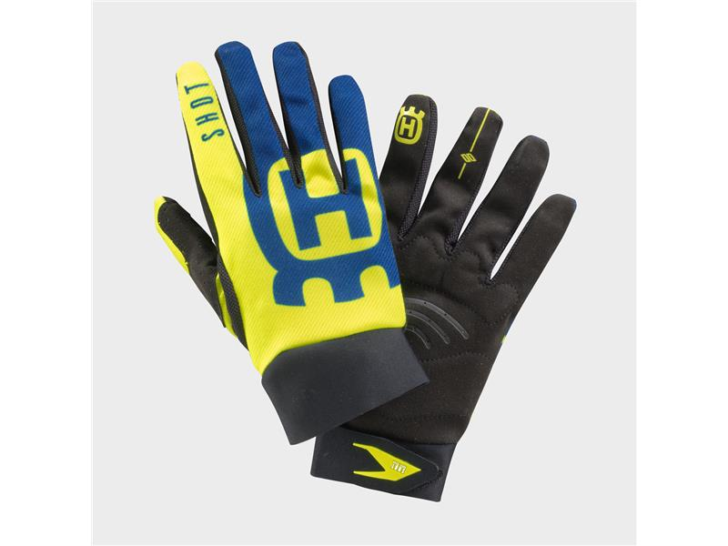 3HS200025206-FACTORY REPLICA GLOVES-image