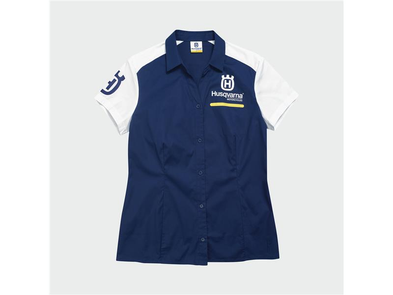3HS2086305-Women Replica Team Shirt-image