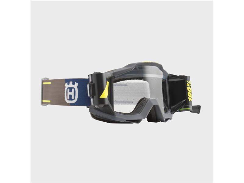 3HS210004300-Accuri Mud Goggles-image