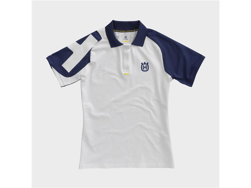 3MB1986105-WOMEN CORPORATE POLO-image
