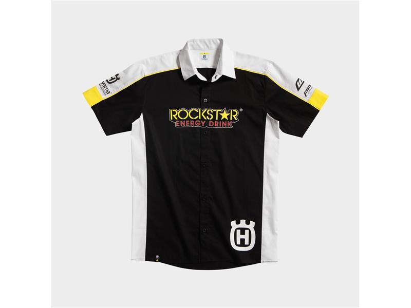 3RS1896107-Replica Team Shirt-image
