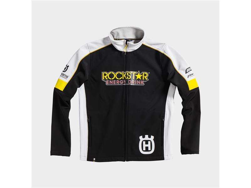 3RS1896207-Replica Team Jacket-image