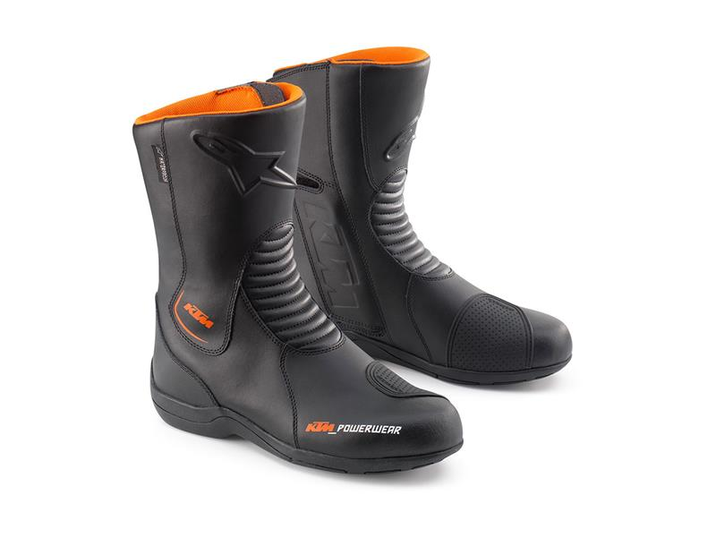 3PW1610609-ANDES BOOT-image