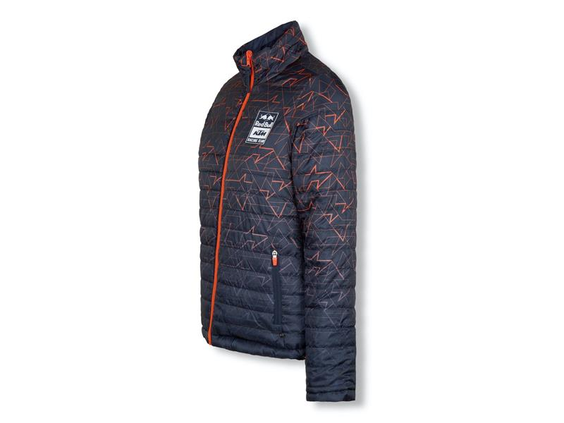 3RB200036205-WOMEN RB KTM LETRA REVERSIBLE JACKET-image