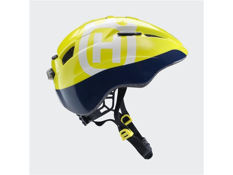 3HS210010900-Training Bike Helmet-image