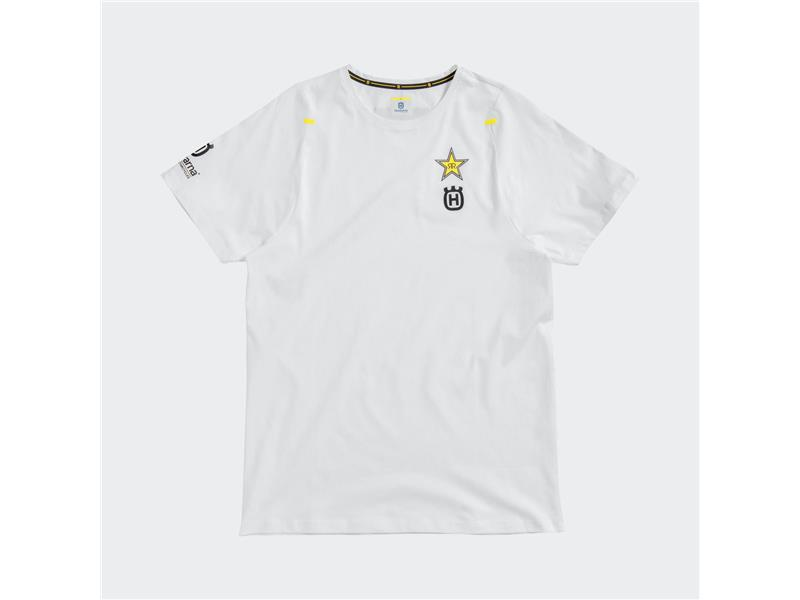 3RS1896706-Factory Team Tee White-image