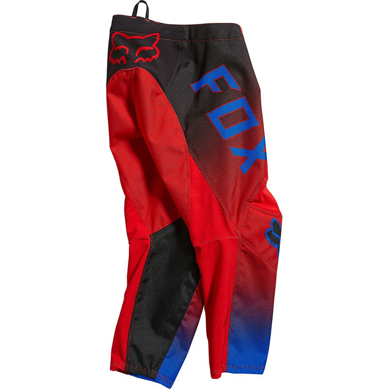 2021 Fox Kids 180 Oktiv Pant Flo Red