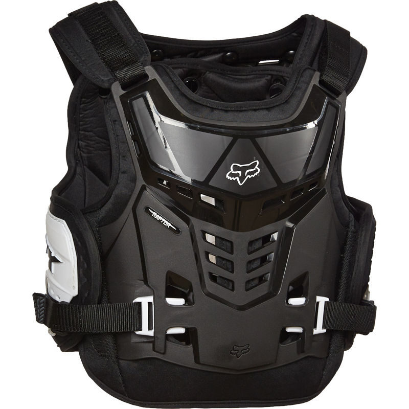 Youth Raptor Proframe LC - CE (BLK/WHT)