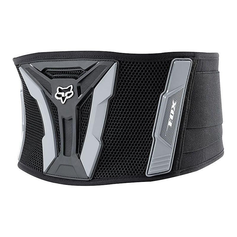 YOUTH TURBO KIDNEY BELT (BLACK)