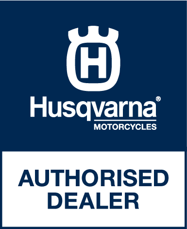 Husqvarna Authorised Motorcycle Dealer