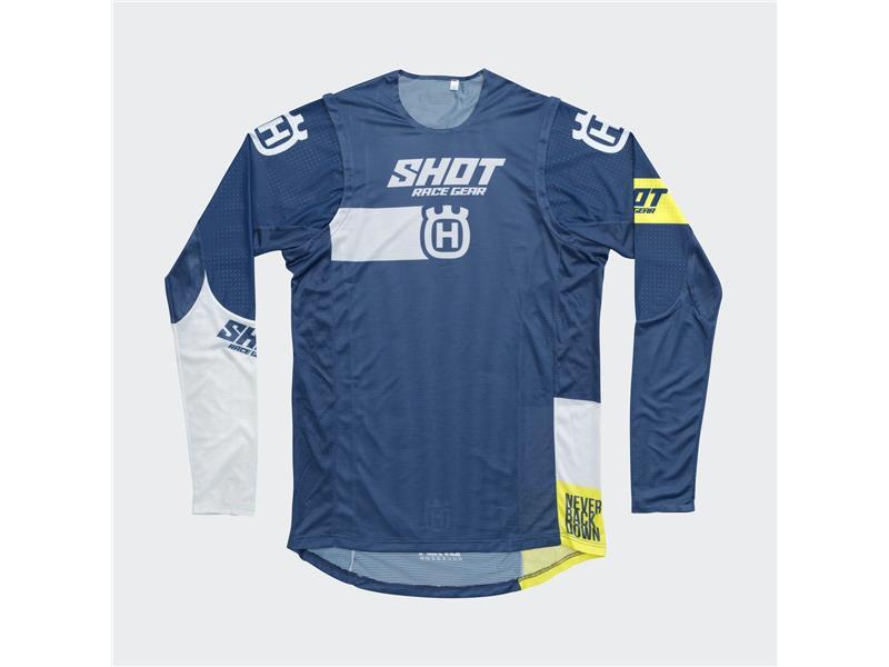 3HS210005206-Factory Replica Shirt-image