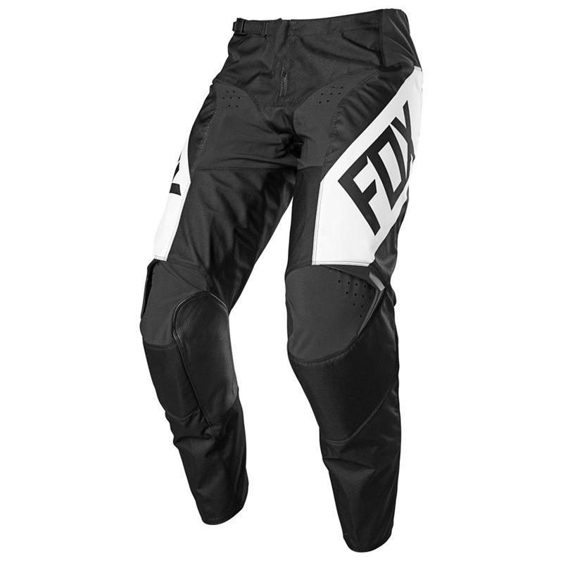 2021 Fox Youth 180 Revn Pant Black/White