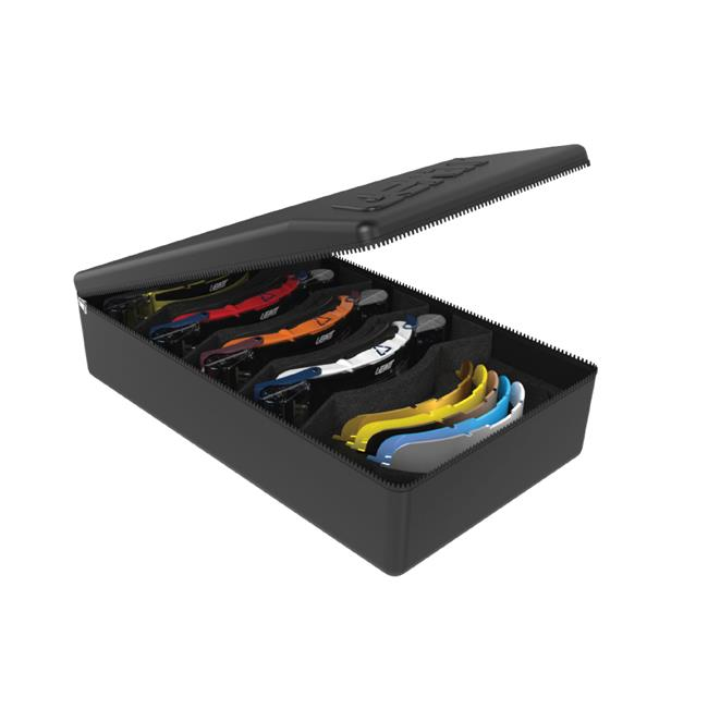 LEATT GOGGLE CASE VELOCITY [UP TO 5 SETS]