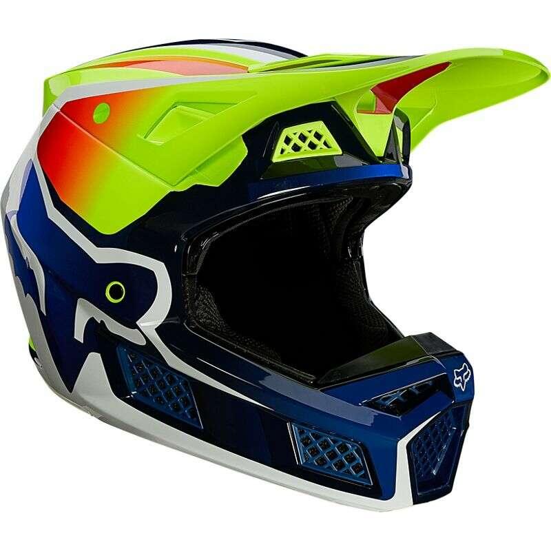 fox-v3-wired-helmet-flo-yellow