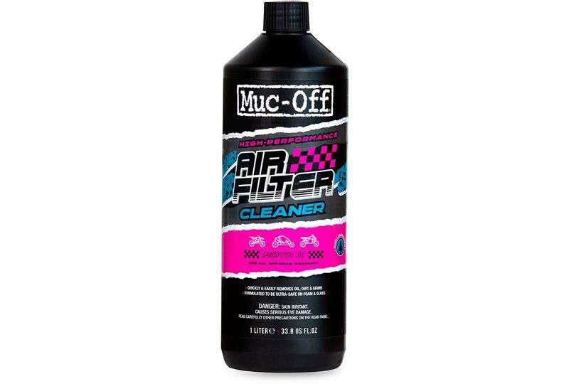 MUC-OFF AIR FILTER CLEANER 1L