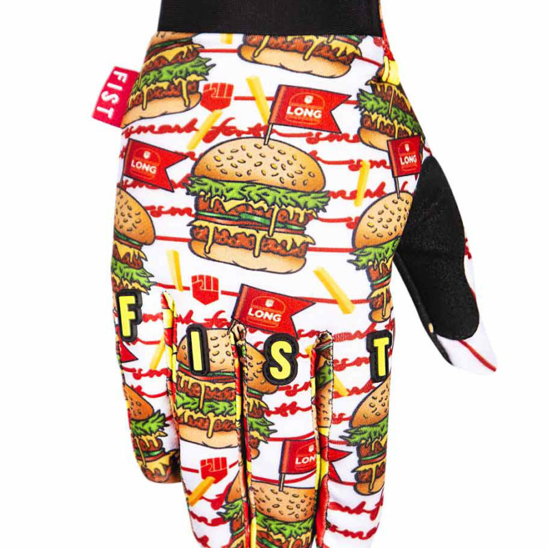 Fist Dylan Long - Burgers Glove - Chapter 14 Red Label Youth Collection