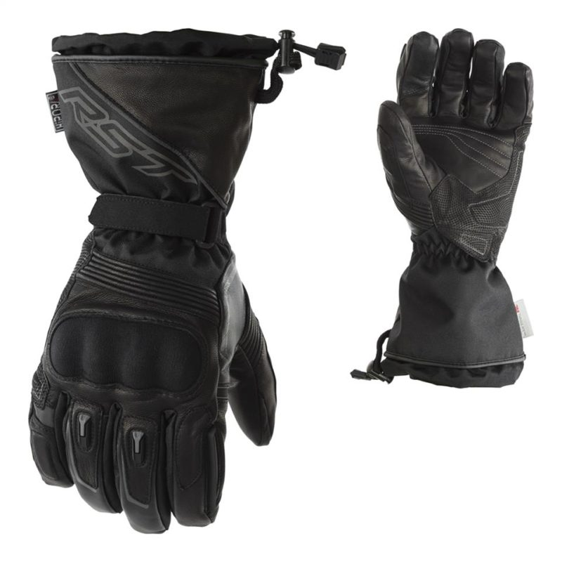 RST PARAGON CE MENS WATERPROOF GLOVE
