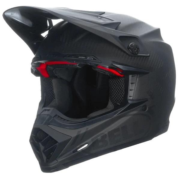 Bell Helmets for Motocross
