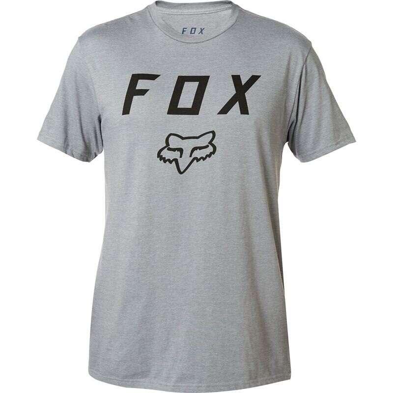 Fox Legacy Moth Basic Tee