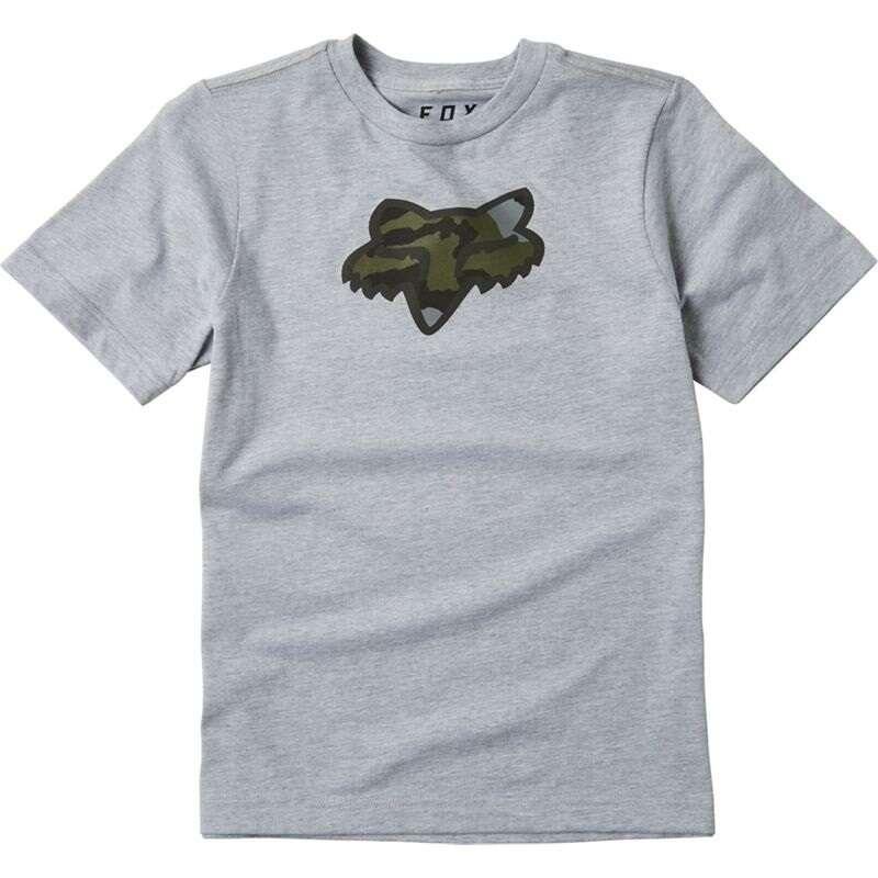 Kids Fox T-Shirts