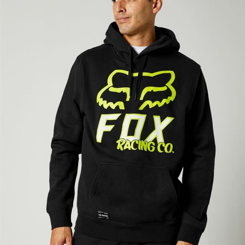 Fox Hightail Pullover Hoodie