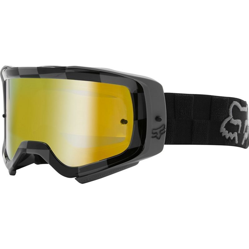 AIRSPACE AFTERBURN GOGGLE - SPARK [BLK]