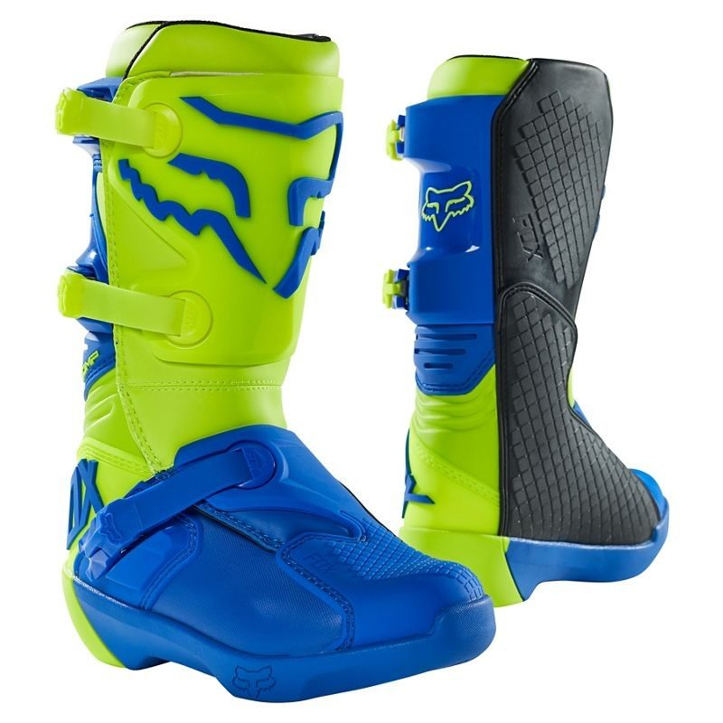 Fox Youth Comp Boot