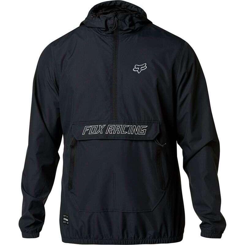 Fox Savage Anorak Jacket