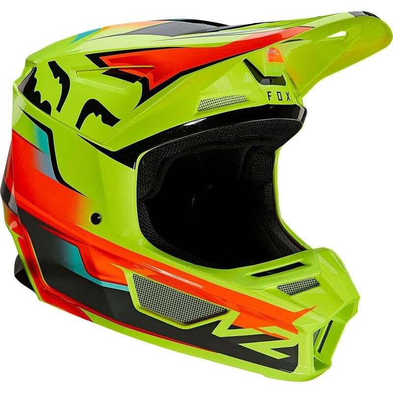 Fox V2 Helmets