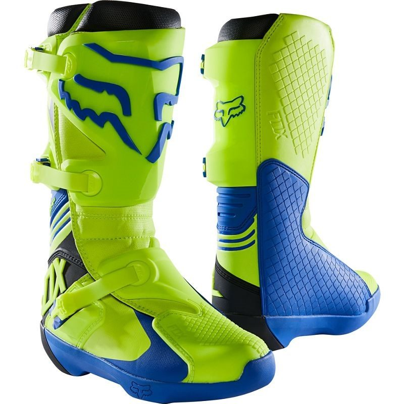 Fox Comp Boots