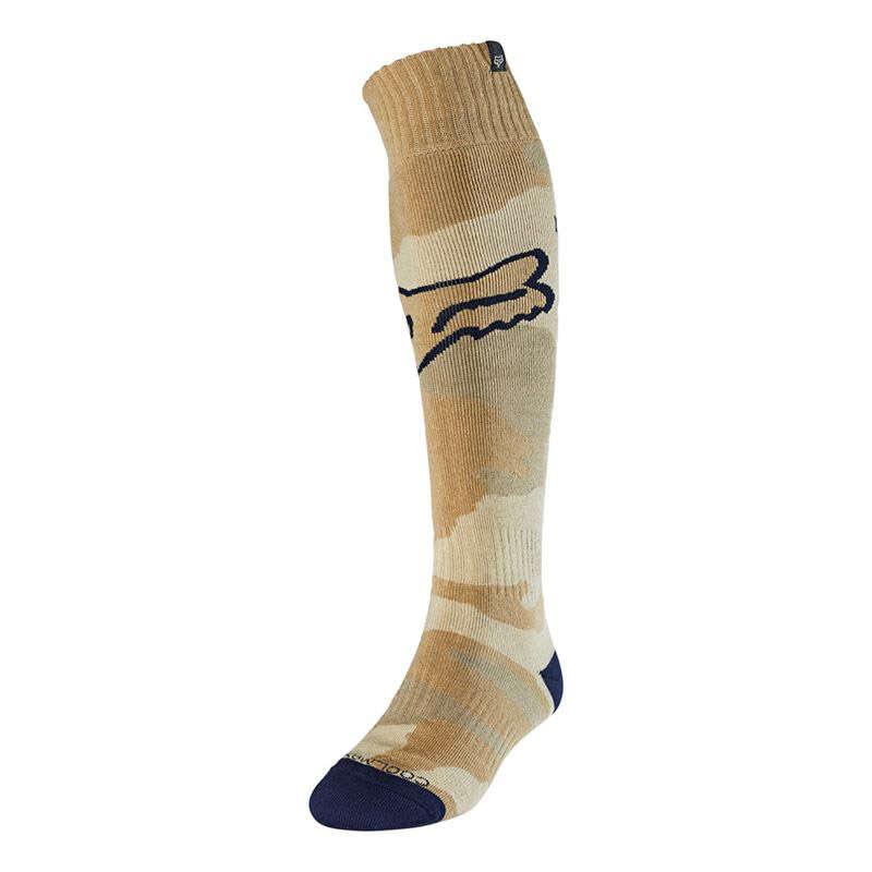 Fox Speyer Coolmax Thin Sock Sand