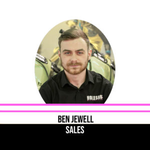 Ben-jewell