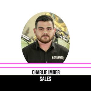 Charlie-imber