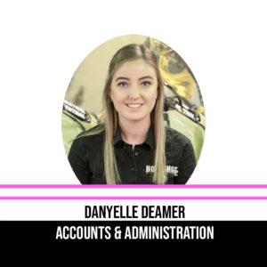 Danyelle-deamer