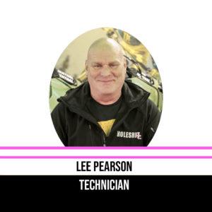 Lee-pearson