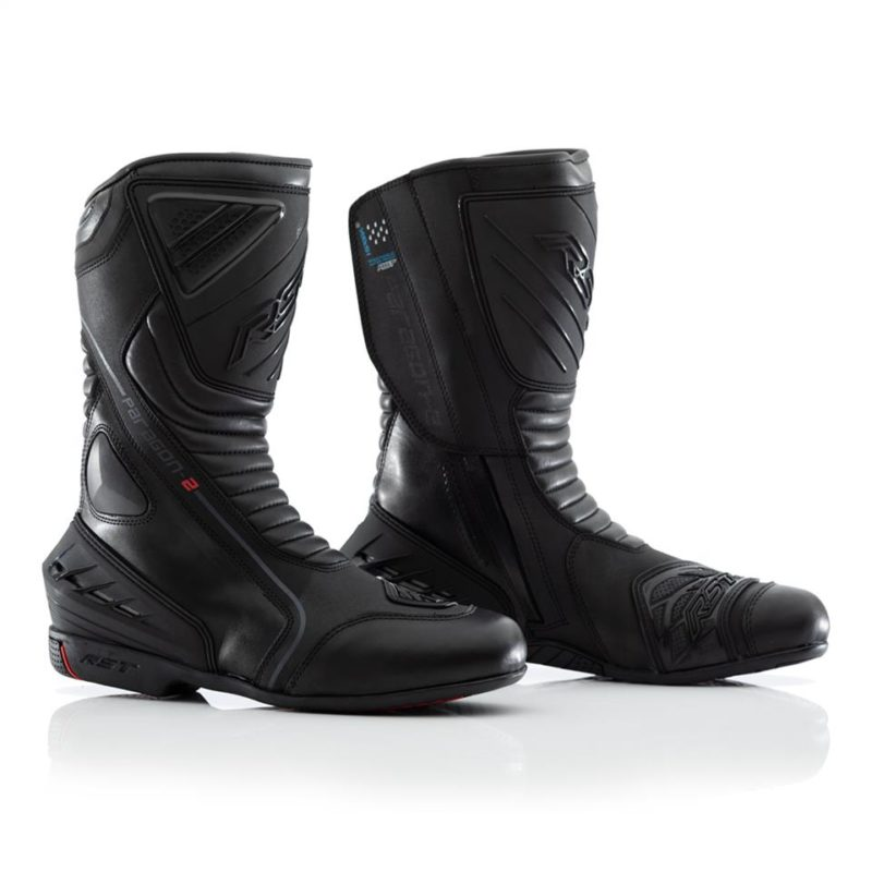 RST PARAGON II CE MENS WATERPROOF BOOT