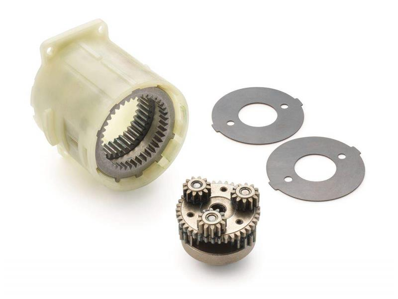 3AG210068500-12.96 GEARBOX 16-image