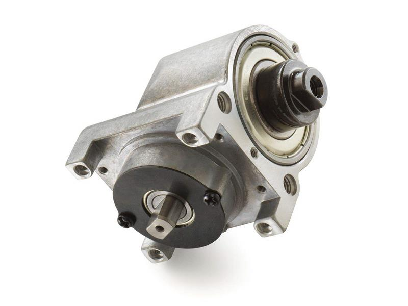 3AG210068400-90 GEARBOX-image