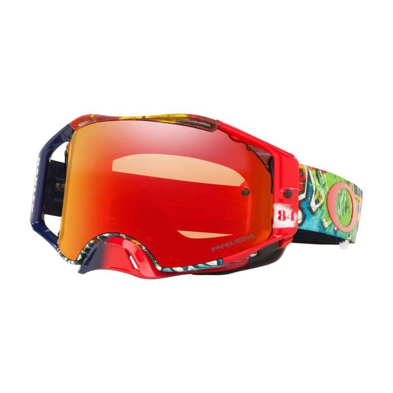 Oakley Off-Road Goggles