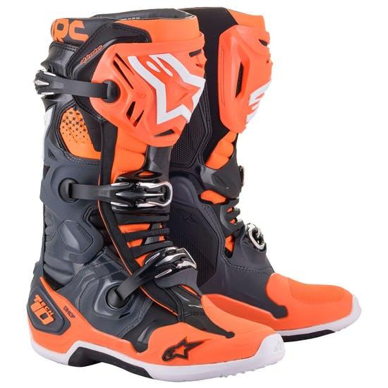 Tech 10 Motocross Boots