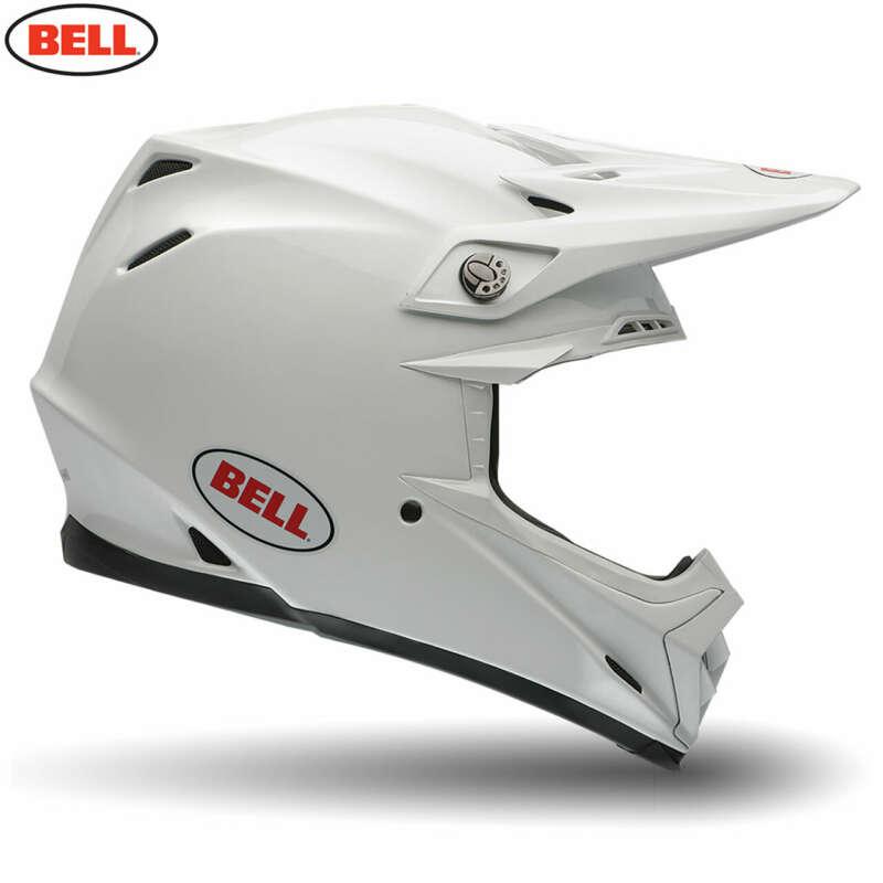 Bell Motocross Helmets