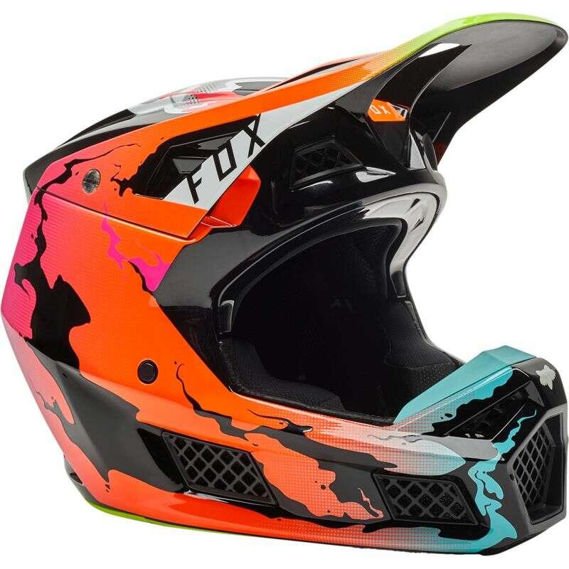 Fox Racing Helmets