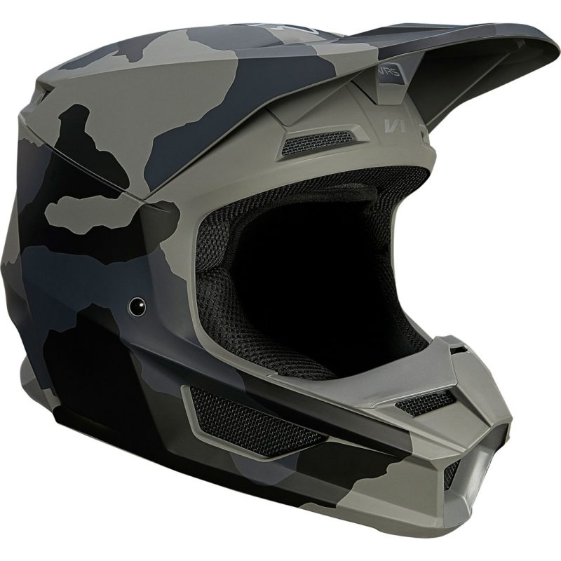 Fox Racing Off-Road Helmets
